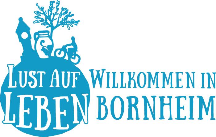 Lust-auf-Leben-Willkommen in Bornheim