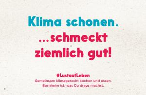 Klimagourmet in Bornheim