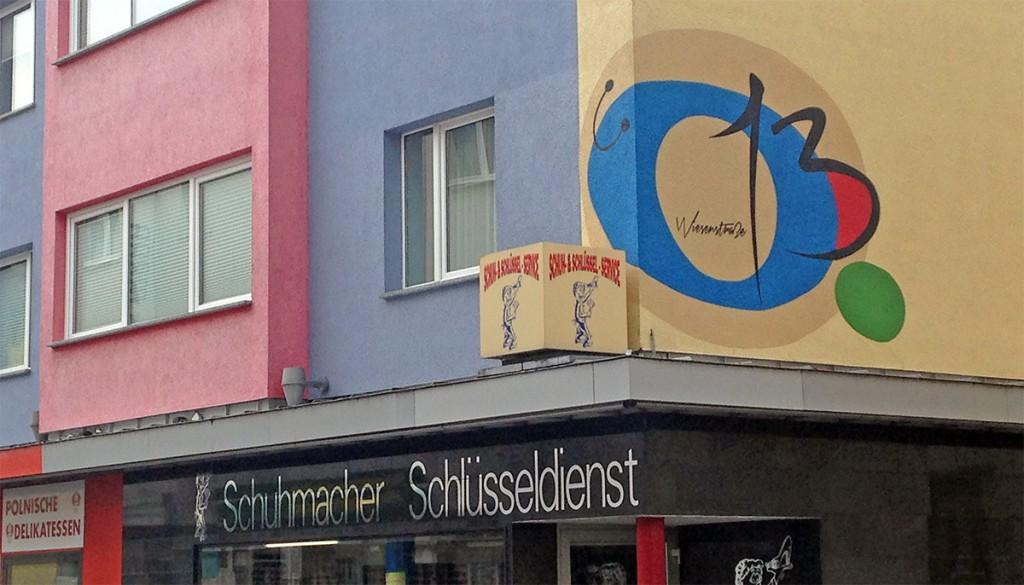 Wiesenstraße 13