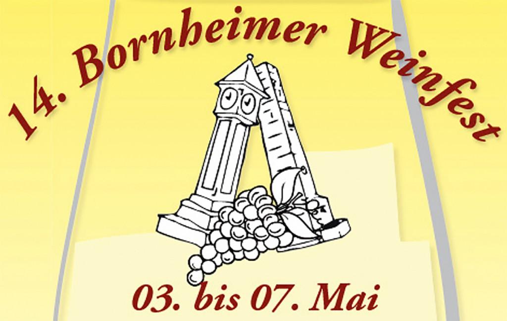 14. Bornheimer Weinfest