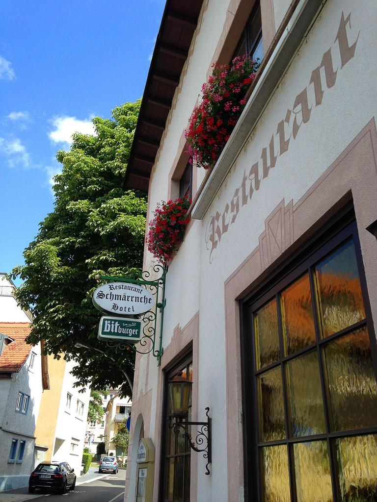 bornheim-schmaerrnche