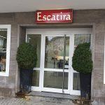 escatira , berger strasse, frankfurt, nordend, bornheim