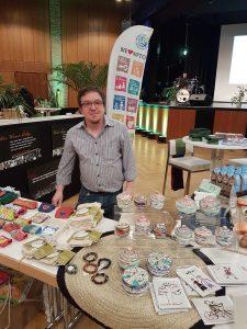 Kuleana Green Nachhaltigkeitsmesse