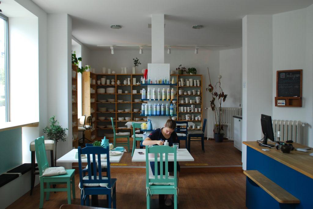 Kreativ Atelier Pintoyo Frankfurt Bornheim