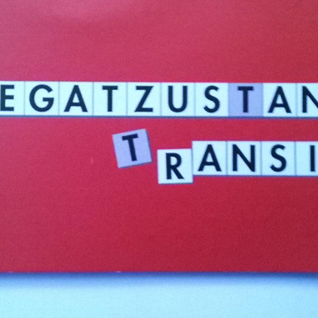Aggregatzustand: Transit