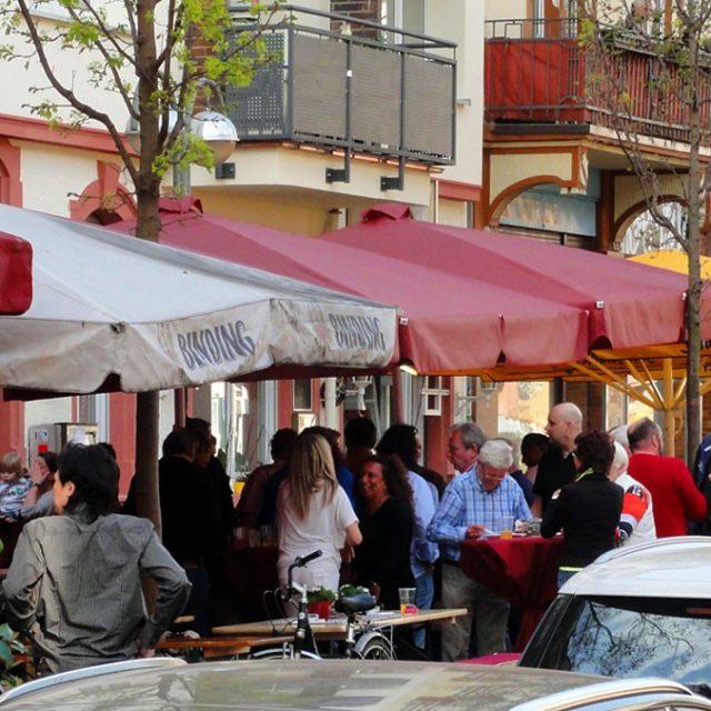 Bornheimer Dorfstadl – Sportsbar mal anders erleben