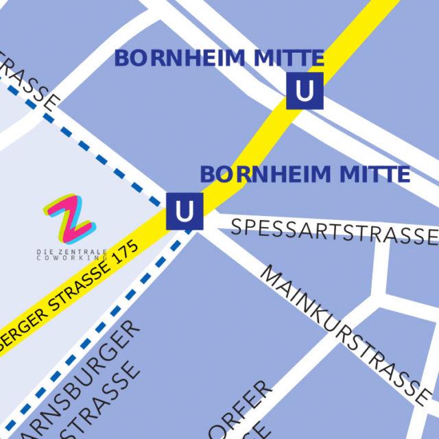 Lust mitzumachen? Flohmarkt für Kleidung & Accessoires am Stadtteilsonntag in Bornheim