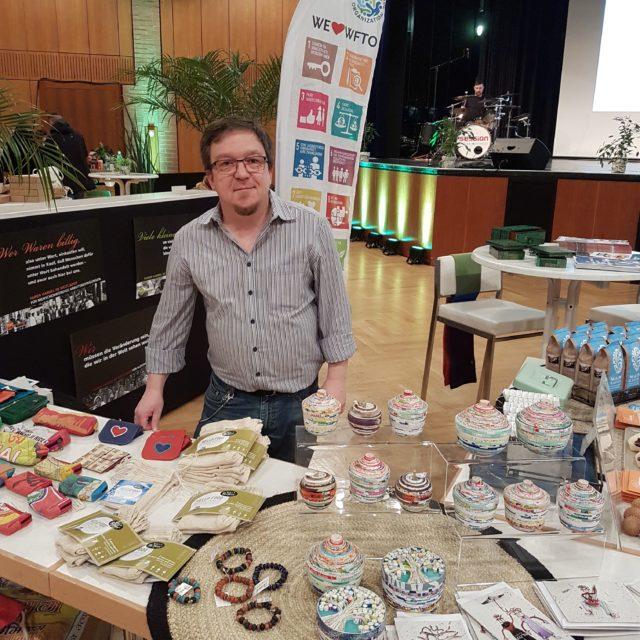 Nachhaltigkeitsmesse Kuleana Green Market