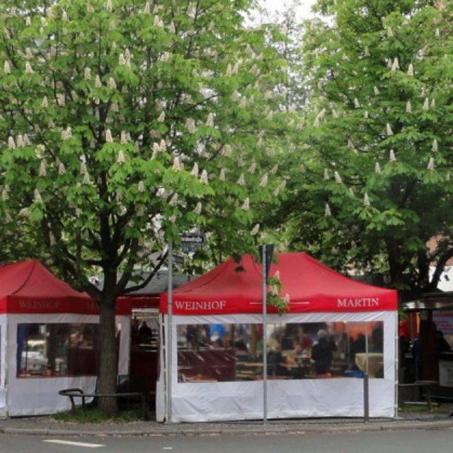 Bornheimer Weinfest 2016