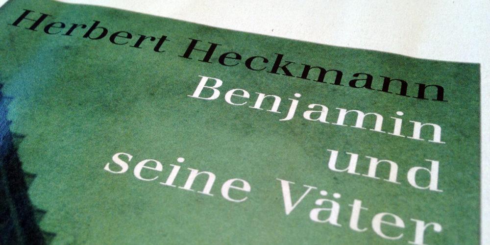 Frankfurt liest ein Buch – Jo van Nelsen liest im kaufhausHESSEN