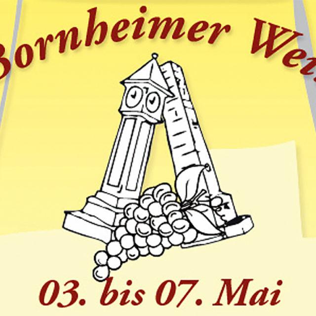 Bornheimer Weinfest 2017
