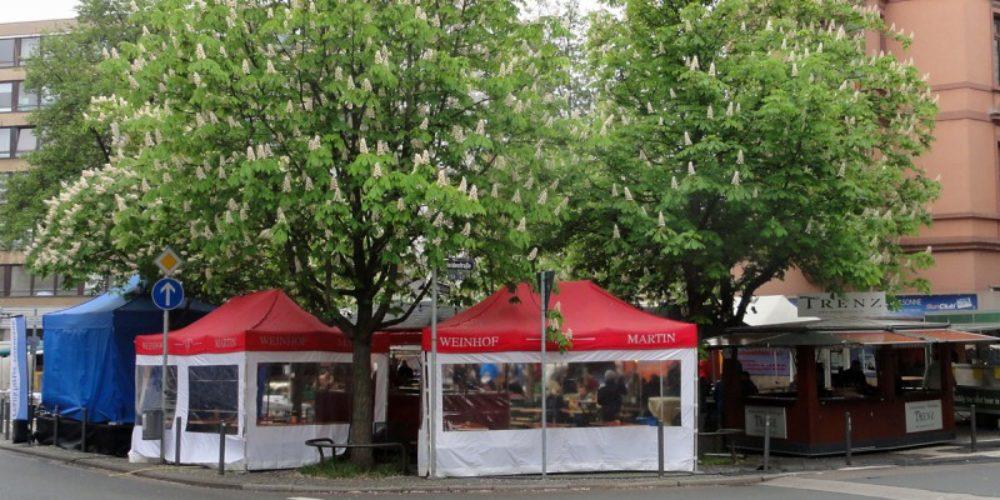 12. Bornheimer Weinfest